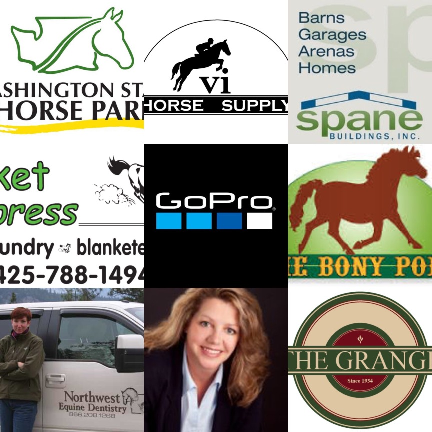 Here's a special Shout Out to a few of our Sponsors
