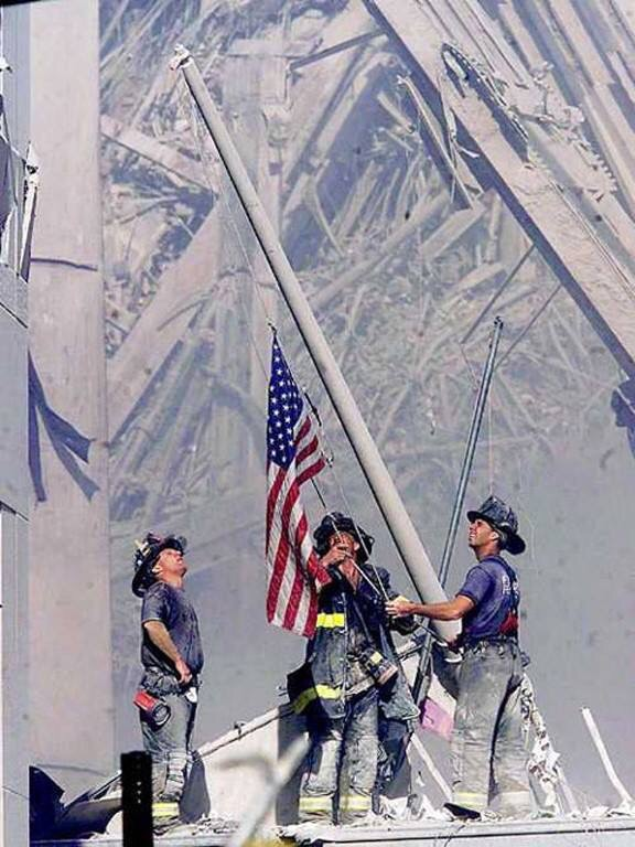 9/11 Remembrance Horseman's Directory